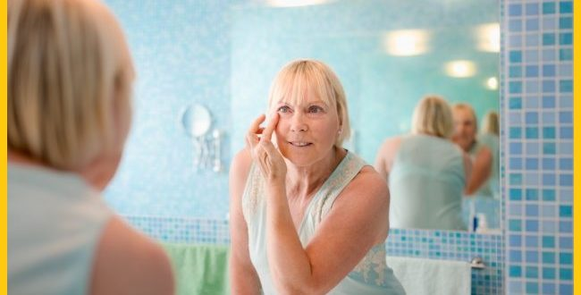 крем виши для лица после 60 лет