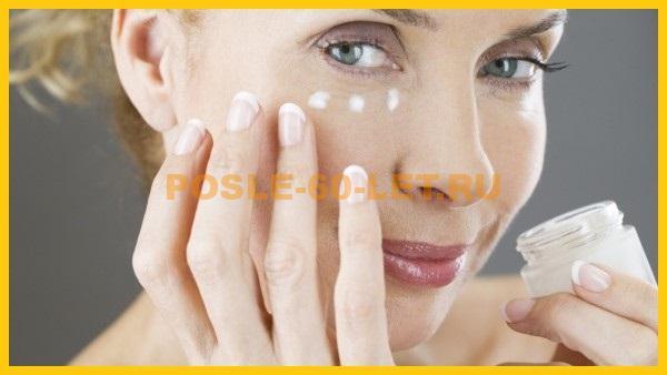 маска для разглаживание морщин в домашних условиях
