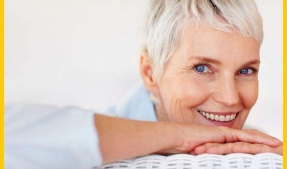 Возрастной макияж на каждый день для пожилых женщин пошагово