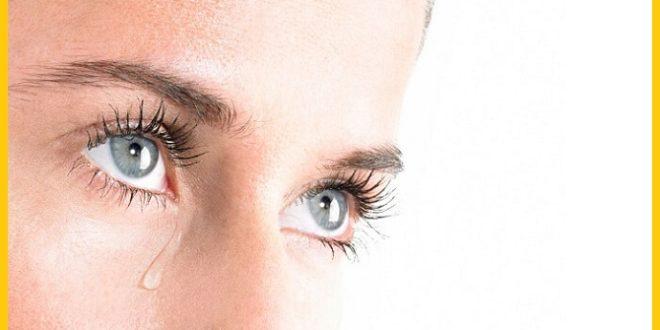 Норма глазного давления у мужчин после 60
