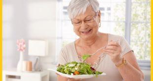 витамины для пожилых людей старше 60 лет