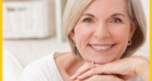 омоложение лица после 60 лет без операции