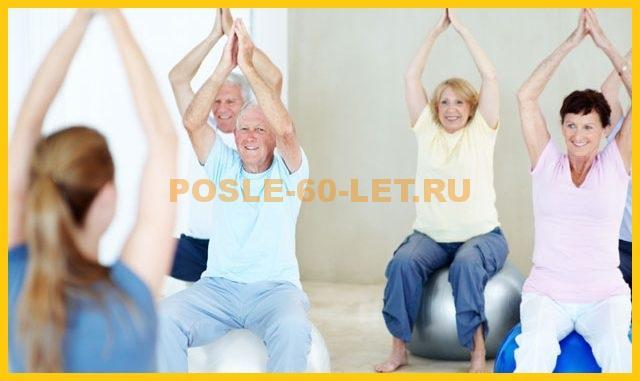 гимнастика для лица от морщин или как в 60