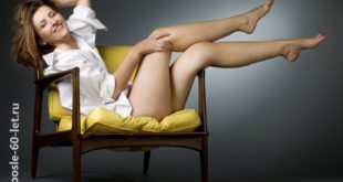Профилактика варикоза у женщин