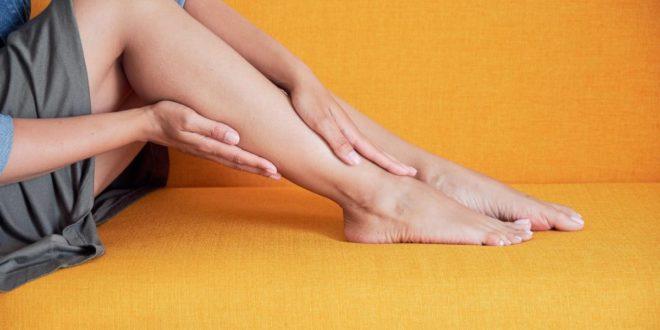 Отёки ног у пожилых: причины и лечение