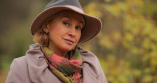 Шляпка на осень